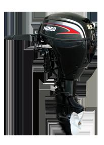 HIDEA HDF 9.9HS лодочный мотор