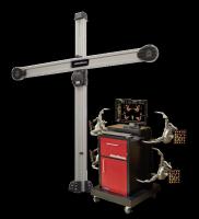 Стенд для регулировки углов установки колёс V2300 LIFT AC400, John Bean (Германия)