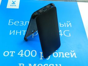 Чехол-книжка для Alcatel One Touch Idol S 6034