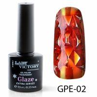 Витражный гель-лак Lady Victory GPE-02