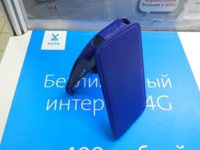 Чехол-книжка для Alcatel One Touch M*POP / 5020