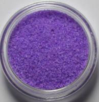 Бархатный песок светло-сиреневый  (БП-25), 5 грамм