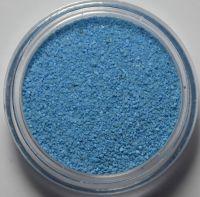 Бархатный песок светло-голубой (БП-26), 5 грамм