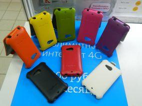 Чехол-книжка для LG G Pro Lite Dual D686