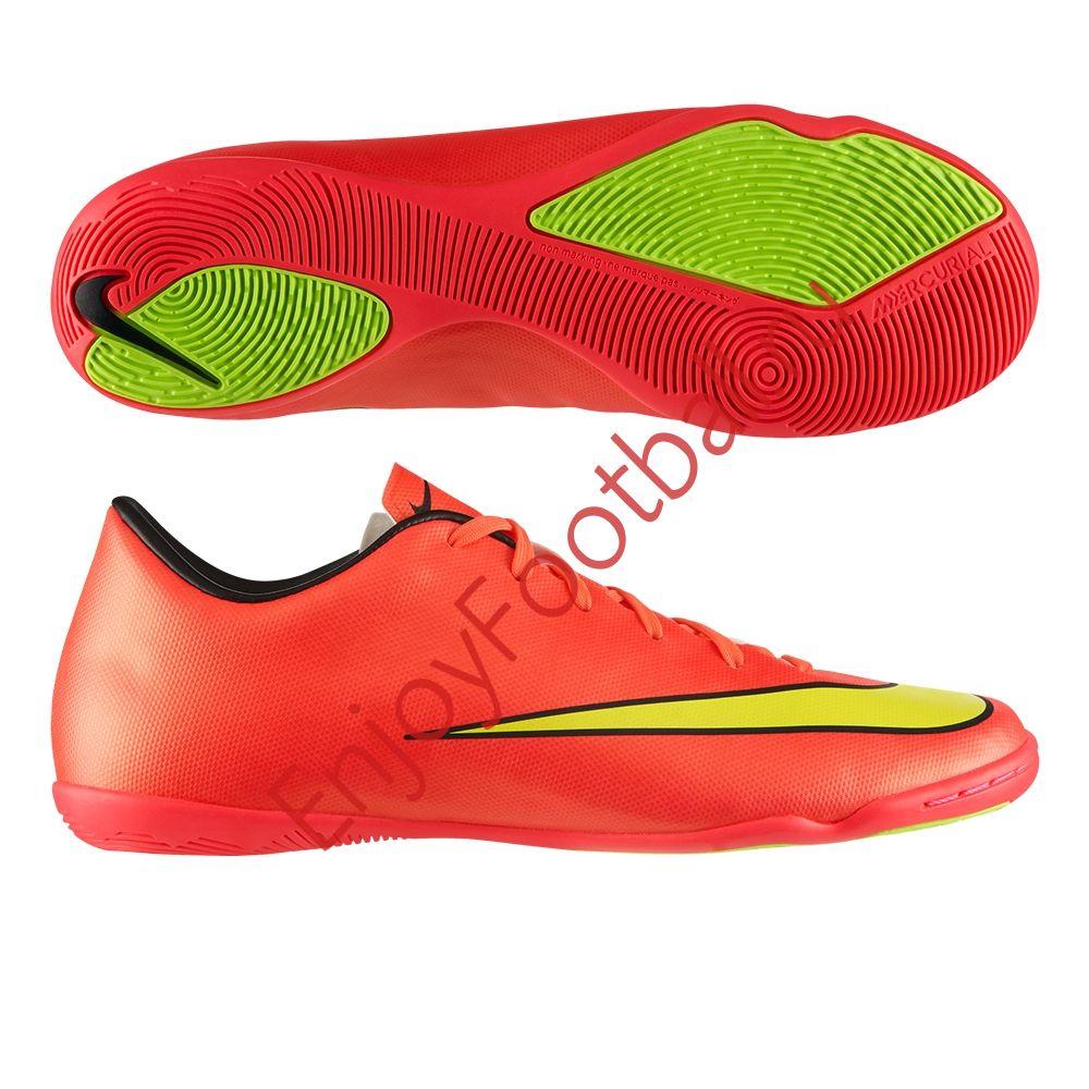 57f4d189 Игровая обувь для зала NIKE MERCURIAL VICTORY V IC 651635-690 купить ...