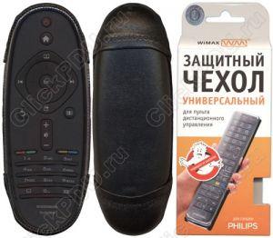 Чехол для пульта WiMAX для Philips овал