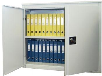 Шкаф архивный «ALR-8810» (антресоль)