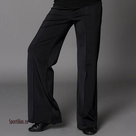 брюки для бальных танцев