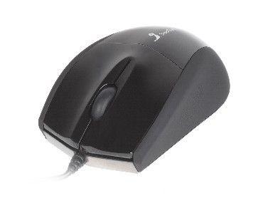 Мышь проводная Smartbuy 325 USB Black