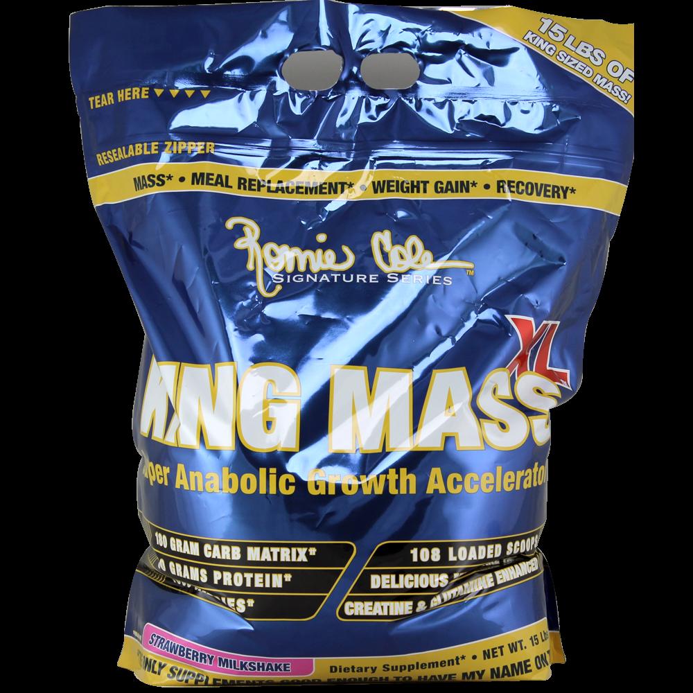 KING MASS XL (6750 гр.)