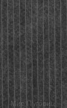 Флизелин нитепрошивной. Черный. 90 см.,100 м., РА, 100% ПЭ