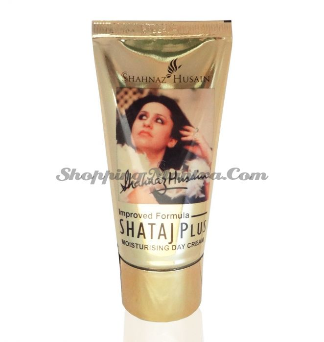 Дневной увлажняющий крем для лица Шахназ Хусейн (Shahnaz Husain Shataj Day Cream)