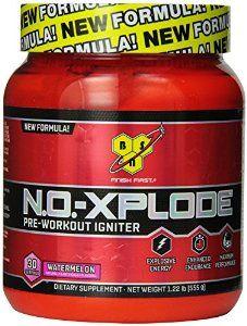 N.O.- XPLODE 3.0 (555 гр.)