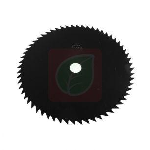 Диск кустореза 60T 255мм Oleo-Mac
