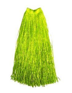 Юбка гавайская зеленая (80 см)