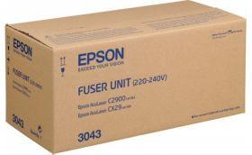 Блок термозакрепления изображения для Epson AcuLaser C2900, CX29