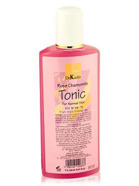 Dr. Kadir Тоник для сухой и чувствительной кожи Роза-Ромашка