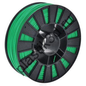 Spiderspool зеленый пироморфит 1,75 мм ПРЕМИУМ