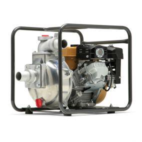 Мотопомпа CP-205HP, двиг. Subaru EX17 (169 сс), 400 л/мин, 30,7 кг