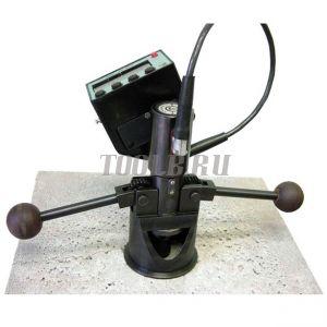 ПОС-50МГ4-2ПБ - измеритель прочности ячеистых бетонов