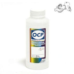 Сервисная жидкость OCP NRC (Nozzle Rocket colourless), промывочная жидкость с дополнительными компонентами, 100 гр.