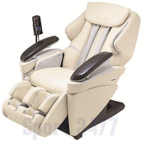 Массажное кресло Panasonic EP-MA70.