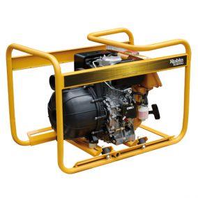Мотопомпа P52D, двиг. Subaru DY23 (230 сс), 750 л/мин, 48,5 кг