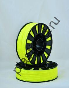 Лимонный (флуоресцентный) 1,75 мм SEM