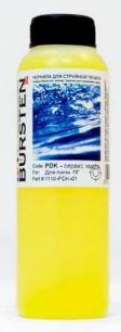 Сервисная жидкость Bursten PDK, реанимирует экстремальные засоры пьезо- и термо- головок, вызванные пигментными чернилами, 100g