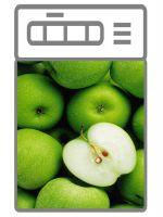 Наклейка на посудомоечную машину - Яблоки