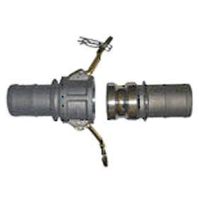 """Cam-Lock шланговое соединение, комплект, d=25mm(1"""")"""
