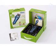 OSTER Машинка для стрижки Grooming Kit 220 Вт + 4 насадки