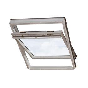 Мансардное окно Velux GGU 0070 белое влагостойкое