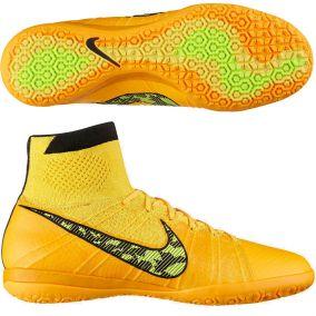 Игровая обувь для зала NIKE FC247 ELASTICO SUPERFLY IC 641597-800