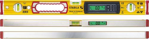 Электронный уровень Stabila 196-2 electonic IP 65, 61 см