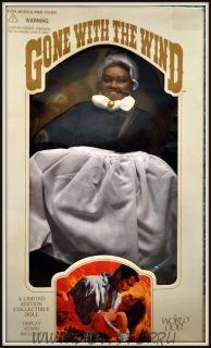 "Коллекционная кукла Мамушка из ""Унесенных ветром"" от World Doll -  Mammy , Gone With the Wind Doll by World Doll"