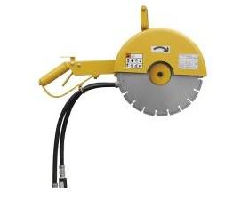 Резак универсальный CH130 3200 об/мин, диаметр диска/крепежа 305мм/22мм