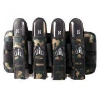 Харнес HK Army Harness - Camo 4+3+4