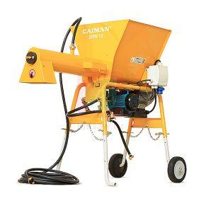 Растворосмеситель непрерывного действия 1,4 кВт SPIN15A, 15 л/мин