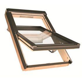 Мансардное окно Fakro FTS-V U2 стандарт
