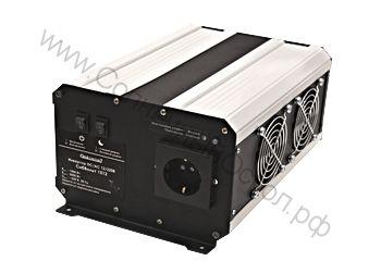 СибВольт 1524 инвертор DC-AC, 24В/1500Вт