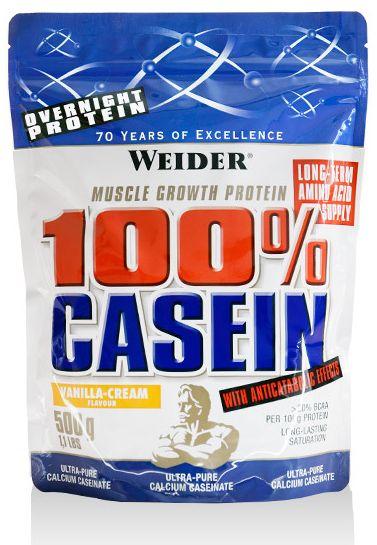 100% Casein (500 гр.)