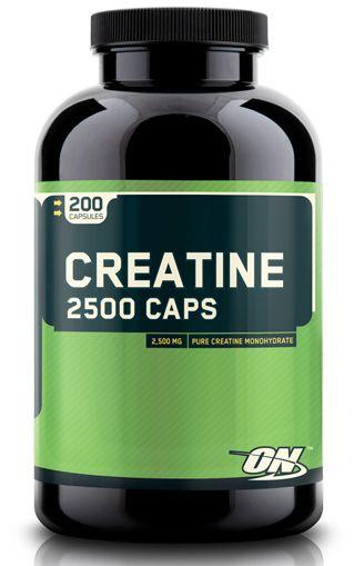 Creatine 2500mg (200 капс.)