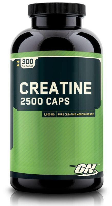 Creatine 2500mg (300 капс.)