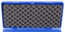 ACK-BCOVER Крышка верхняя для ложемента-кейса ACK-B Licota