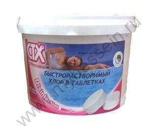 CTX 250, 5 кг