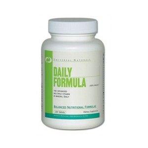 Daily Formula (100 таб.)