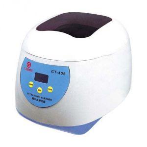 Ультразвуковая ванна CT Brand CT-408 (35Вт)