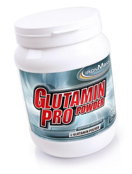 Glutamin PRO (500 гр.)