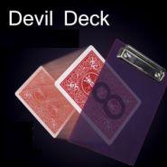Devil Deck Дьявольская колода (предсказание карт)